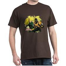 Iron Fist and Luke Cage T-Shirt