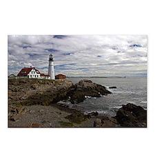 Maine Splendor Postcards (Package of 8)