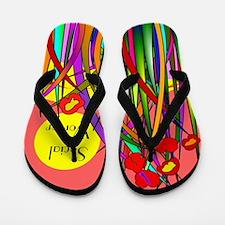 Social worker 2014 5 Flip Flops