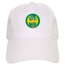 Iron Fist Logo 2 Baseball Cap