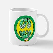 Iron Fist Logo 2 Mug