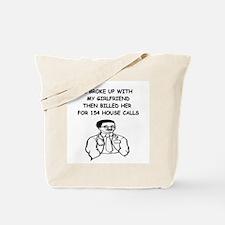 56 Tote Bag