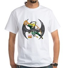 Iron Fist Icon Shirt