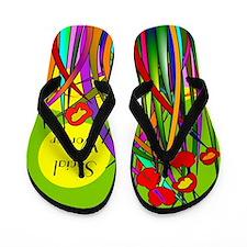 Social worker 2014 4 Flip Flops