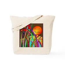 social worker 2014 2 Tote Bag
