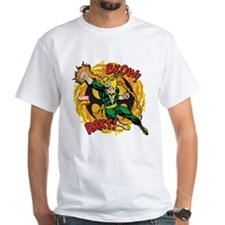 Iron Fist Burst Shirt