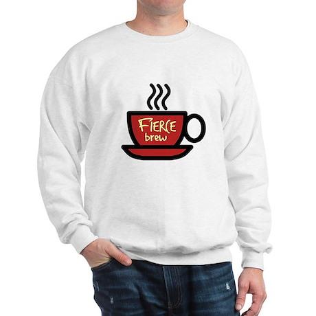 Fierce brew Sweatshirt