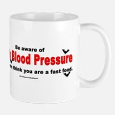 High Blood Pressure Mug