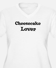 Cheesecake lover T-Shirt