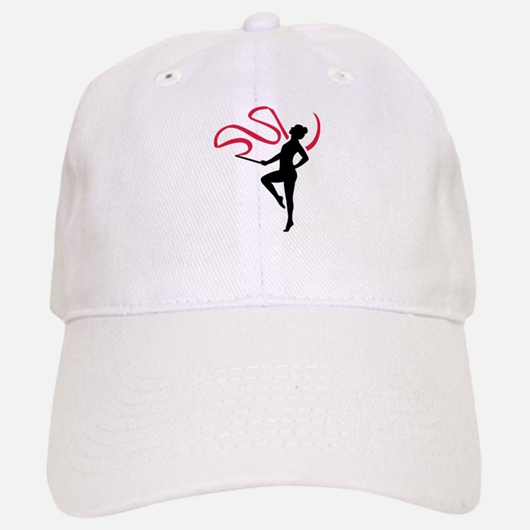 Rhythmic gymnast Baseball Baseball Cap