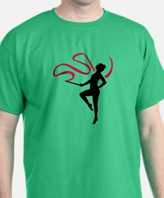 Rhythmic gymnast T-Shirt