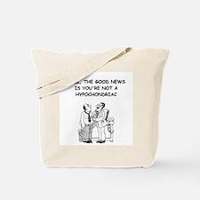 58 Tote Bag