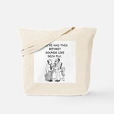 57 Tote Bag