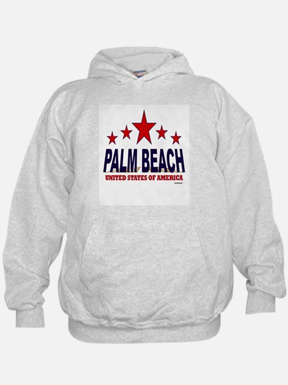 Palm Beach U.S.A. Hoodie
