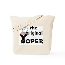 The Original Yooper Tote Bag