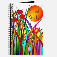Social Worker 2014 Journal