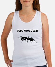 Custom Carpenter Ant Tank Top