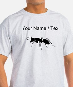 Custom Carpenter Ant T-Shirt