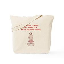 OBGYN Tote Bag
