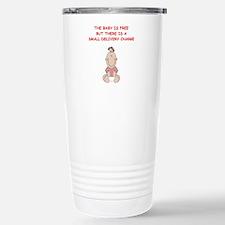 OBGYN Travel Mug
