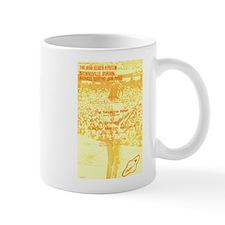Quatro, Seger & Brownsville Mug