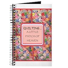 Vintage Quilt Journal