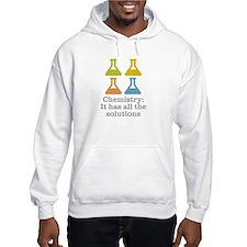 Chemistry Solutions Hoodie