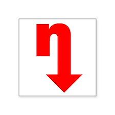 bignredtrans.png Sticker