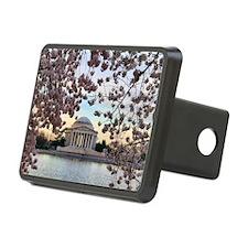 Jefferson Memorial Hitch Cover