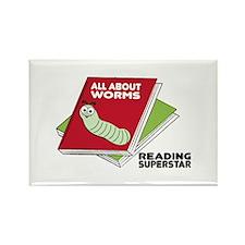 Reading Superstar Magnets