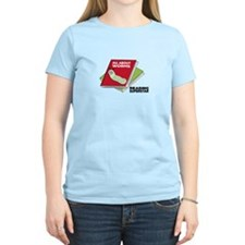 Reading Superstar T-Shirt