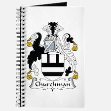 Churchman Journal