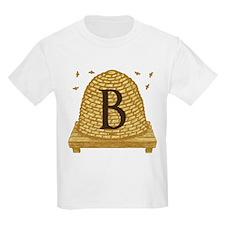 MONOGRAM Bee Hive T-Shirt