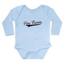 Pine Haven, Retro, Body Suit