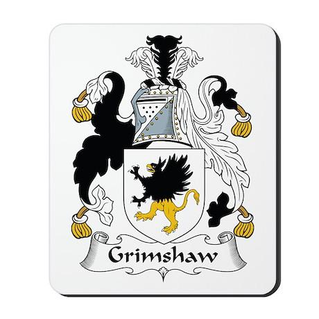 Grimshaw Mousepad