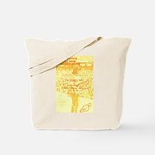 Quatro, Seger & Brownsville Tote Bag