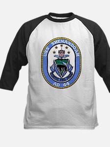 USS SHENANDOAH Kids Baseball Jersey