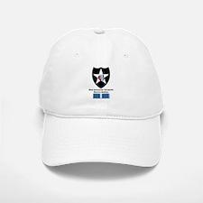 2nd ID Korea Baseball Baseball Cap