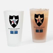 2nd ID Korea Drinking Glass