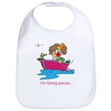 Row Your Boat Bib