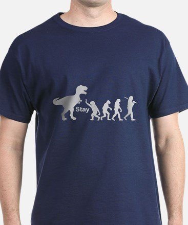 T Rex Stay T-Shirt