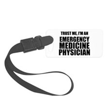 Trust Me, I'm An Emergency Medicine Physician Lugg