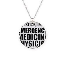 Trust Me, I'm An Emergency Medicine Physician Neck