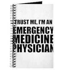 Trust Me, I'm An Emergency Medicine Physician Jour