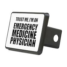 Trust Me, I'm An Emergency Medicine Physician Hitc