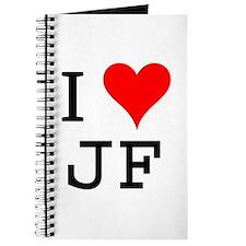 I Love JF Journal