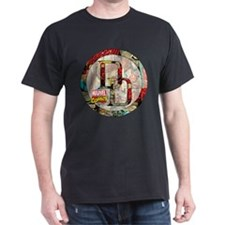 Daredevil Collage T-Shirt