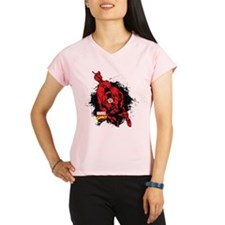 Daredevil Swing Performance Dry T-Shirt