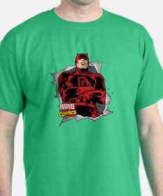 Daredevil Ripped T-Shirt