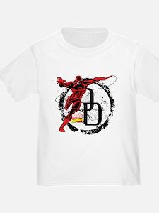 Daredevil Action Pose T